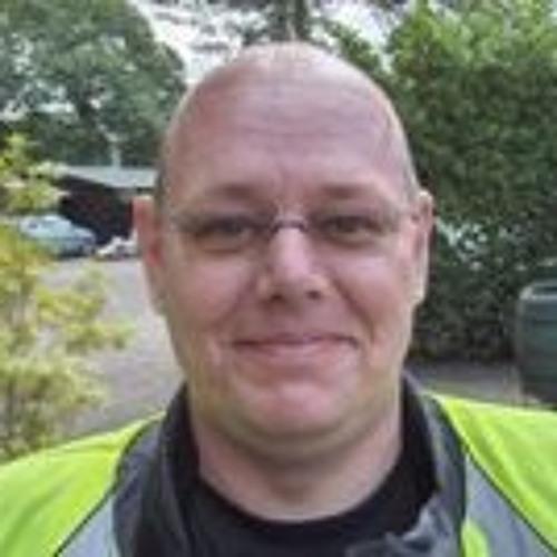 Jan Marten Eric Elzinga's avatar