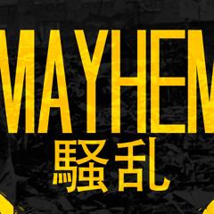 MayhemArmy
