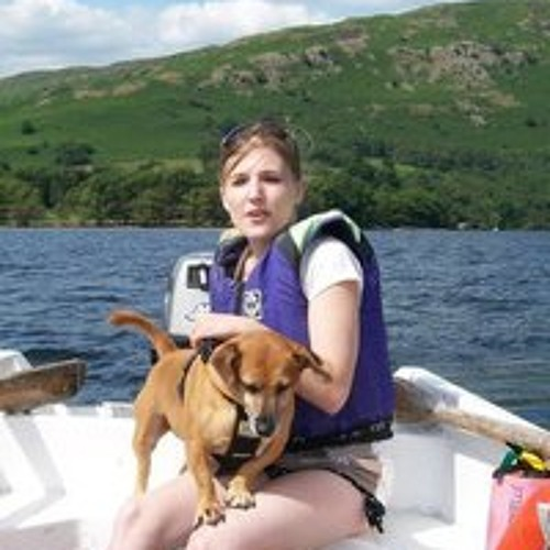 Anna Pearman's avatar