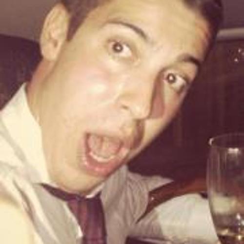 Jaime Rec's avatar