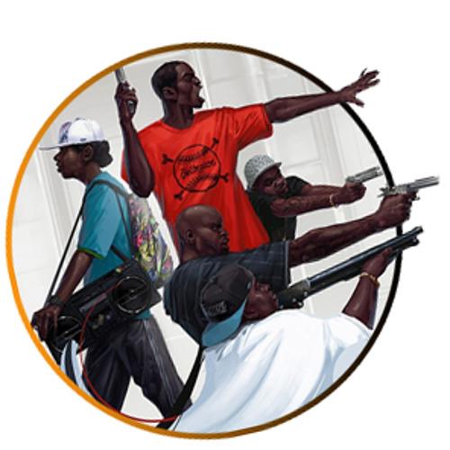 La Coka Nostra - Fuck Tony Montana (ft. B-Real & Sick Jacken, DJ Lethal