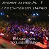 Interesada - Grupo Nectar Ft. Jhonny Javier Jr. Portada del disco