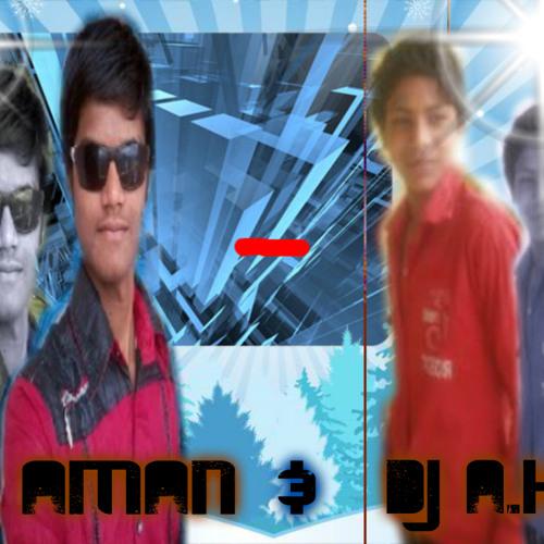 dj aman dj a.k.s's avatar