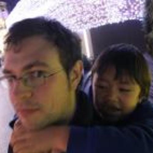 James Hedley 4's avatar