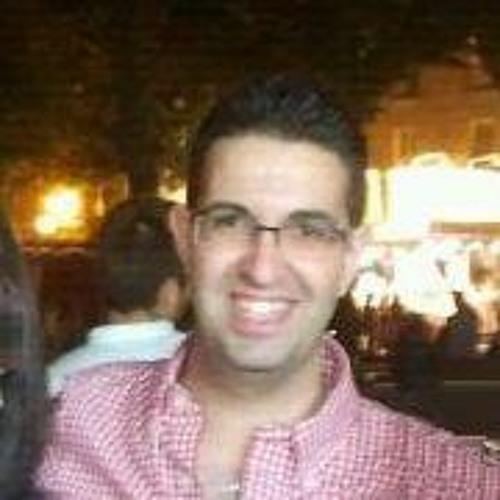 Pablo Rodríguez Fernández's avatar