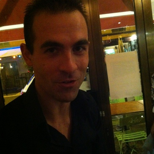 Johandupont's avatar
