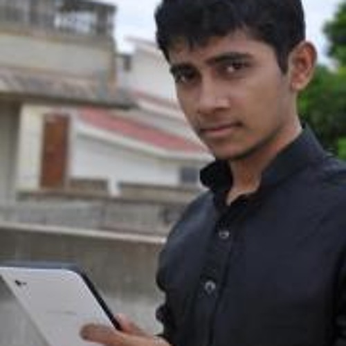 Muneeb Ul HaXan's avatar