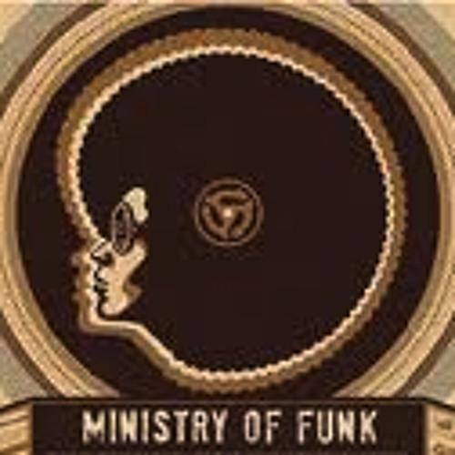 Ministerio De La Funk's avatar