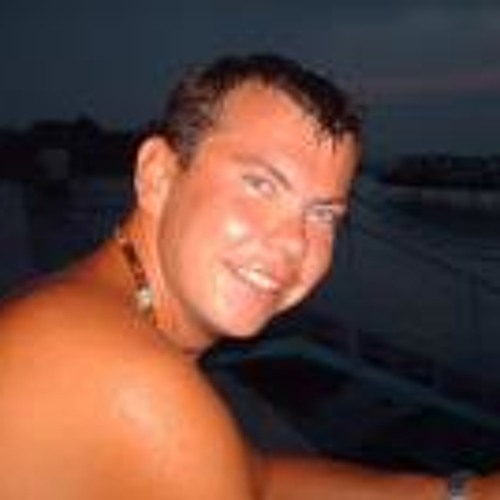 Tibor Glück's avatar