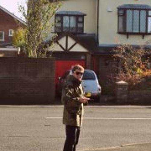 Liam Stock's avatar