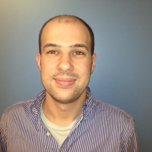 Alex Eidman's avatar