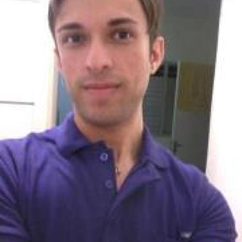 Berg Vianna's avatar
