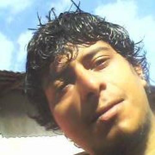 Vivan Xavier Mascarenhas's avatar