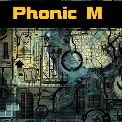 PHONIC M's avatar