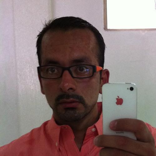 Beto Navar's avatar