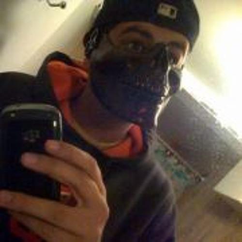 Aaron BrownGuy Hodgson's avatar