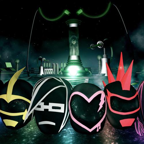 Emo Rangers's avatar
