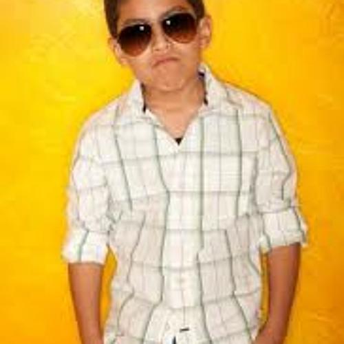The Hispanic Guy's avatar