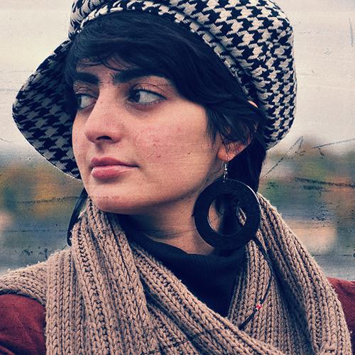 Be Souye to-Mehran Zahedi