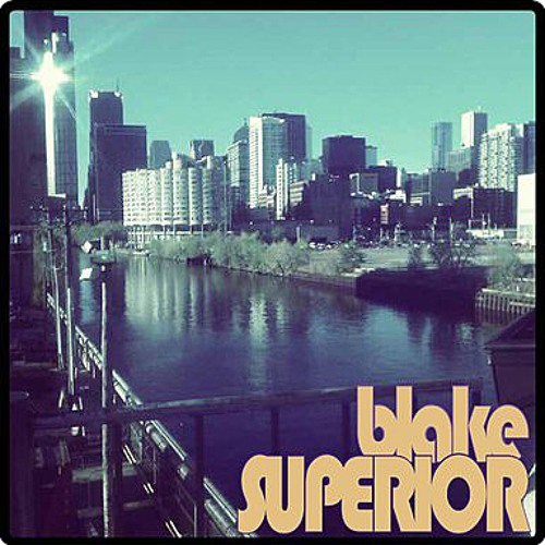 Blake Supeiror's avatar