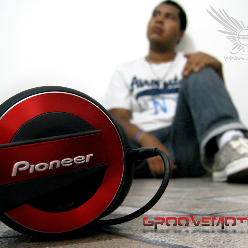 Groovemotions official's avatar
