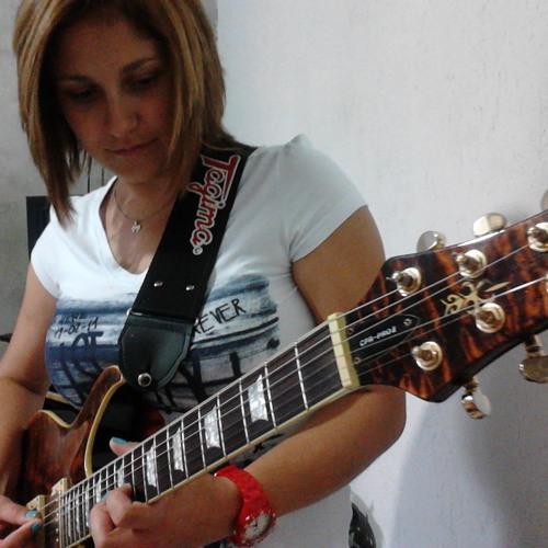 Idangela Almeida's avatar
