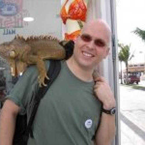 John C. Perry's avatar