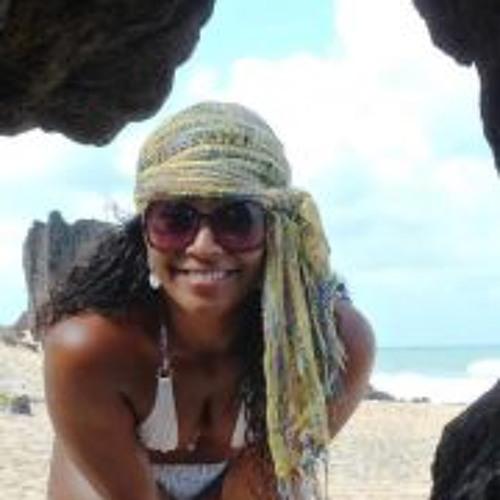 Odara Oliveira's avatar