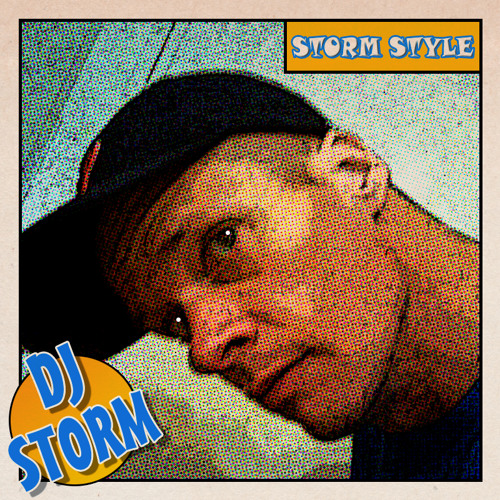 Storm Style's avatar