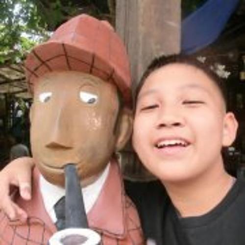 Nattavong Suksawad's avatar