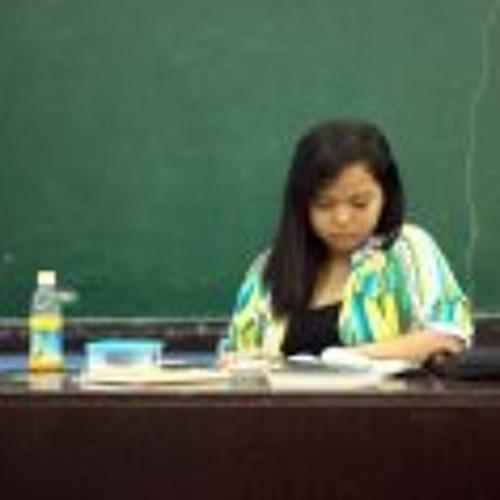 Kricel Anne Mateo's avatar