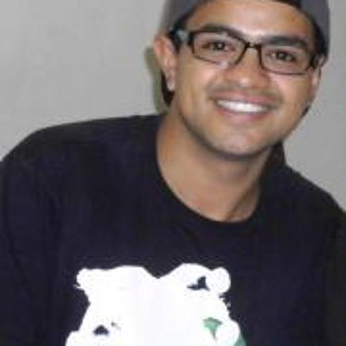Guilherme Correa Bastos's avatar
