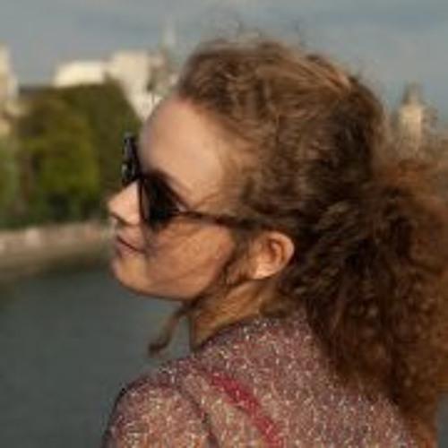 Vinciane Lopez's avatar
