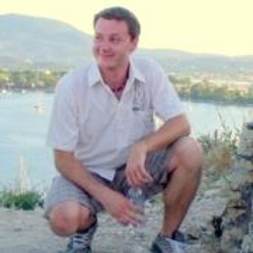 Milan Matys's avatar