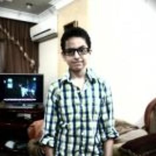 Yousef Alaa's avatar