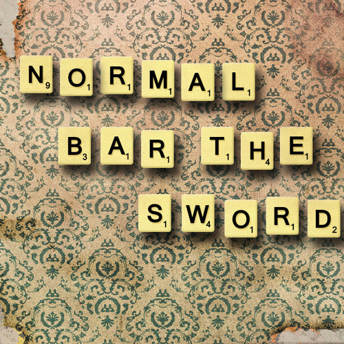 Normal, Bar The Sword's avatar