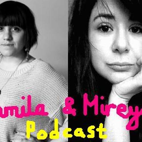 Camila & Mireyas podcast's avatar