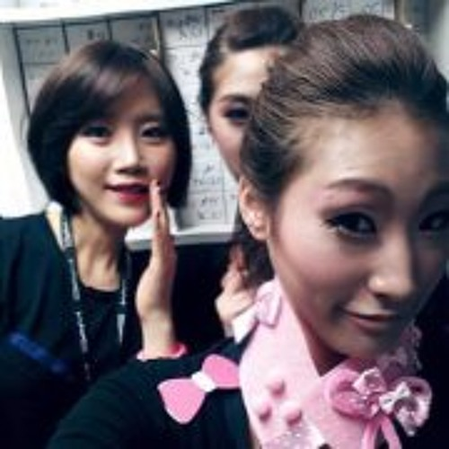 Kyoungyi Stella Shin's avatar