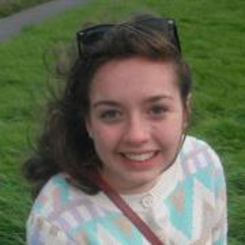 Annie Hobden's avatar