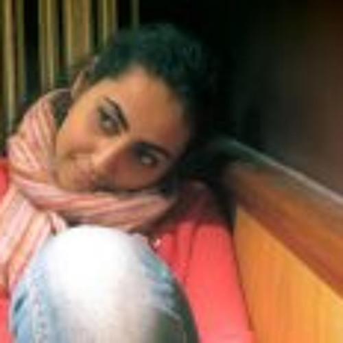 Moujan Mirdamadi's avatar
