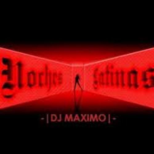 Dj Maximo''s avatar