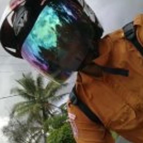 Reagia Satria's avatar