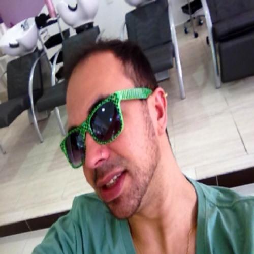 Heannys Raphaelo's avatar