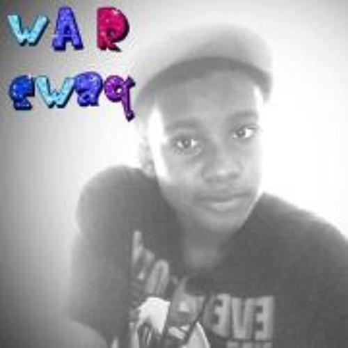Jordan Walcott's avatar
