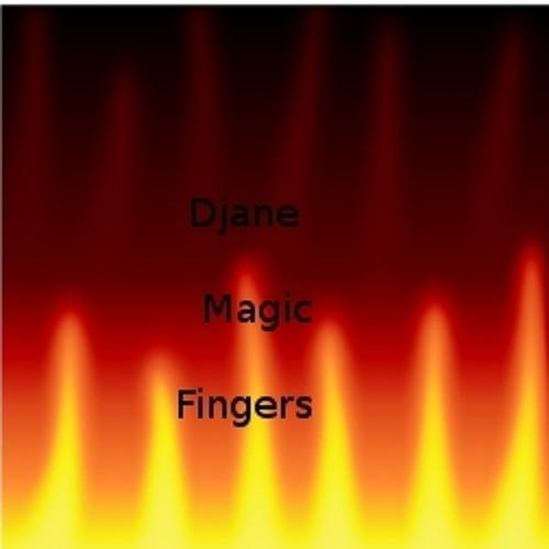 DJane Magic Fingers's avatar