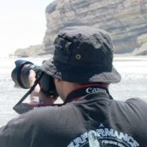Mehrdad Boozchaloo's avatar
