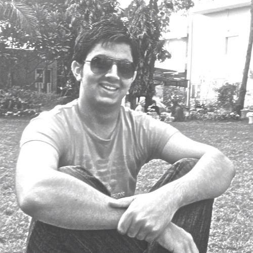 Sohail Asghar's avatar
