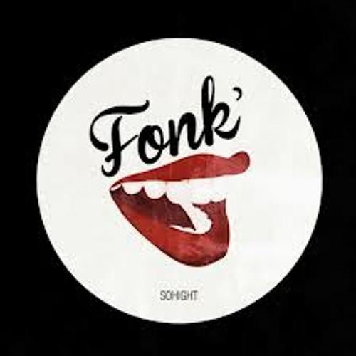 Lady Fonk's avatar