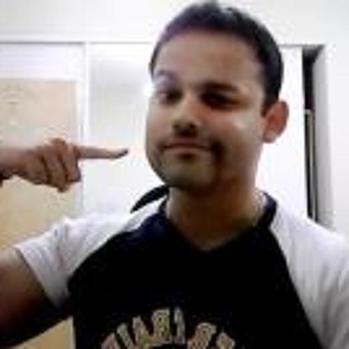 Supratik Soup Mukherjee's avatar