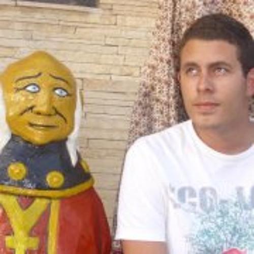 Lucas Assis Silva's avatar